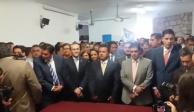 VIDEO: Registra megacoalición de partidos Frente Ciudadano por Michoacán