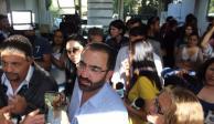 No soy político, pero quiero hacer algo por la gente: Vicente Fernández Jr.