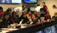 Confirman 93 muertos sólo en la CDMX, un día después del sismo