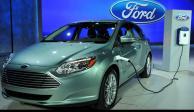 Ford producirá en México auto eléctrico que saldrá a la venta en 2020
