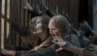 The Walking Dead anuncia regreso para el 25 de febrero