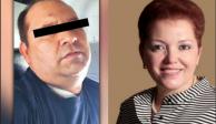 Sujeto que ordenó homicidio de Miroslava Brech lideraba grupo delictivo
