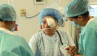 Niega Fundación Cinépolis negligencia en cirugías de cataratas
