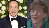 """Kevin Spacey sale del clóset para """"apagar"""" escándalo de pedofilia"""