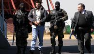 """Reitera EU petición de cadena perpetua contra """"El Mochomo"""""""