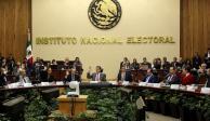 Riquelme rebasó por 1.7 mdp gastos de campaña: INE