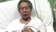 Indulto a Fujimori, una bofetada en la cara de víctimas: ONU