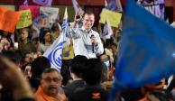 """Rechaza Anaya fisuras en el Frente y asegura que llegarán """"fuertísimos"""" al 2018"""
