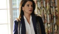 """Actriz de """"Los Sopranos"""" acusa a Weinstein de haberla violado"""