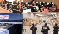 Clausuran 2 casas de apuestas irregulares en Matamoros
