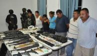 Preocupante expansión del cártel Guerreros Unidos: DEA