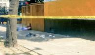Ladrón muere durante una balacera en Vallejo, un policía resulta herido