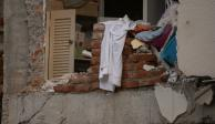 Por derrumbes, aumentan denuncias por homicidio culposo