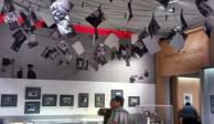 FOTOS: Cineteca muestra cómo se inspiró Kubrick para realizar sus películas