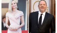 Uma Thurman habla por primera vez de Weinstein