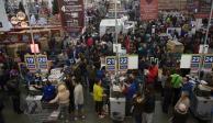 FOTOS: Clientes abarrotan tiendas desde los primeros minutos del Buen Fin