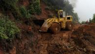 La tormenta <i>Ramón</i> deja 3 muertos en Oaxaca