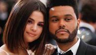 Selena Gomez y The Weeknd rompieron por teléfono