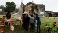 Costará ocho mil mdp restaurar patrimonio cultural, señala Secretaría de Cultura
