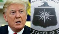 Apertura de archivos de JFK enfrenta a Trump con agencias de espionaje