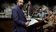 Inician grabaciones en México de la serie Narcos