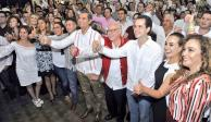 En tiempos electorales, PRI elegirá a candidato o candidata, afirma Ochoa Reza