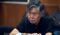 Aumenta indignación en Perú, tras indulto a Fujimori