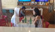 ¿Reconciliación? Captan de nuevo juntos a Justin Bieber y Selena Gómez