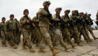 Justicia acepta a <i>trans</i> en el Ejército de EU