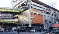 Alerta en Nueva York tras reporte de explosión cerca de Times Square
