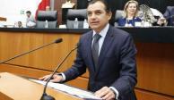 Cordero: tema electoral empaña relevo en el Senado