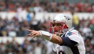 """Asegura Tom Brady que fue una """"gran experiencia"""" jugar en el Azteca"""