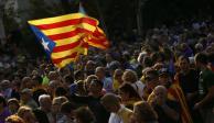 Acusa Guardia Civil arreglo en referéndum de Cataluña