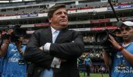 Disciplinaria va contra <i>Piojo</i> Herrera por responder a insulto