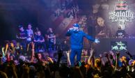 EN VIVO: Se pavonean 16 en busca del título MC Gallo Red Bull