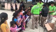 ONU-DH y gobierno de Chiapas revisan avances en Chalchihuitán y Chenalhó