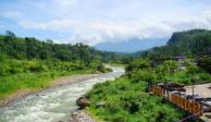 Registran sismo magnitud 5.0 en Ciudad Hidalgo, Chiapas