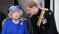 Margarita vs Príncipe Harry: la realeza que abrió la puerta a los escándalos