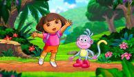 """Michael Bay producirá  """"Dora, la exploradora"""" con actores reales"""