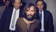 """FOTOS: Muere a los 83 Charles Manson, el líder de una """"familia de asesinos"""""""