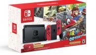 Mario Party, Super Mario Odissey y lo nuevo de Nintendo
