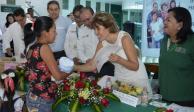 Instalan Registro Civil en hospital de Chilpancingo