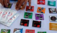 Condones, de lo más robado en farmacias
