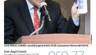 Cuestiona la OCDE licitaciones a ISSSTE