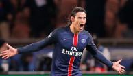 Cavani le da triunfo al PSG sobre Chelsea