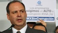 Coparmex reconoce aprobación del Sistema Nacional Anticorrupción