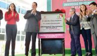 Edomex propone formalizar Mando Único