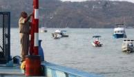 Cierran puertos de Acapulco y Zihuatanejo a la navegación