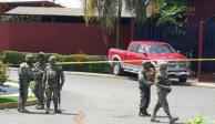 Matan a tesorero municipal de Lázaro Cárdenas, Michoacán