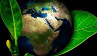 EPN refrenda compromiso de México con el medio ambiente